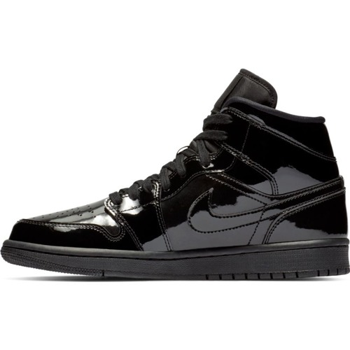 Air Jordan 1 Mid Shoes - BQ6472-002