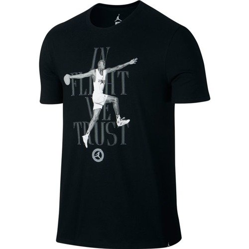 Air Jordan 7 In Flight We Trust T-Shirt - 850423-010