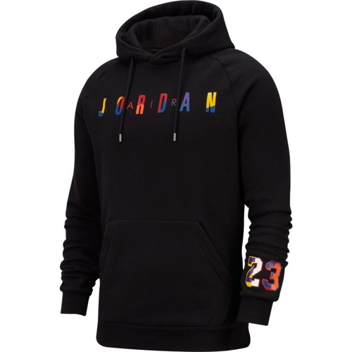 Air Jordan DNA Hoodie - AT9981-010