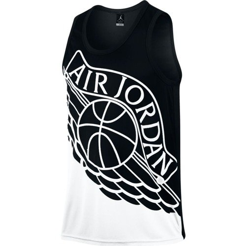 Air Jordan Wings Blockout Tanktop - 842312-010
