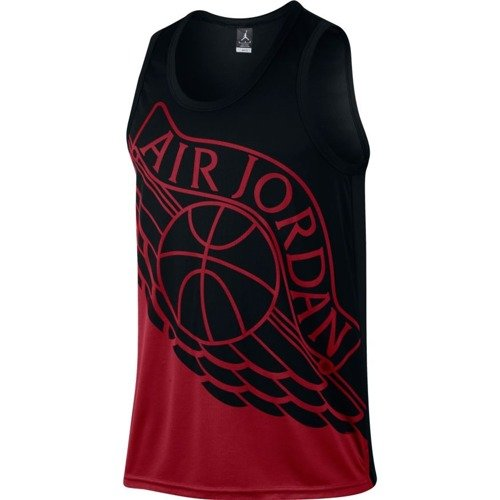 Air Jordan Wings Blockout Tanktop - 842312-011
