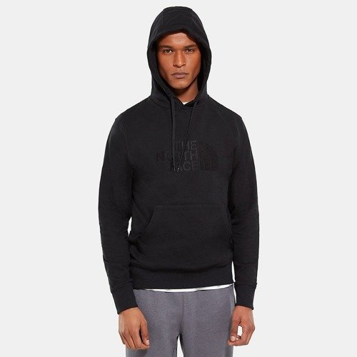 Bluza The North Face Light Drew Peak Hoodie- NF00A0TEKX7