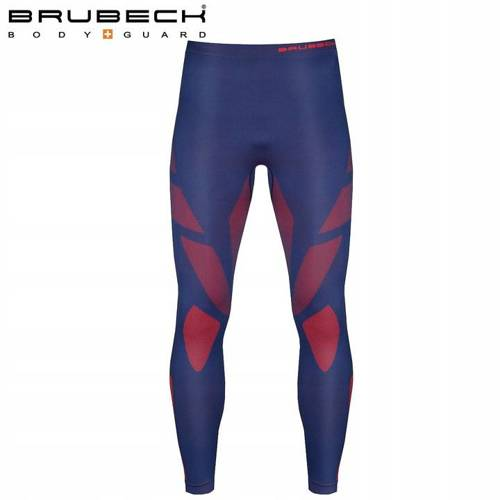 Brubeck Webster Function unisex Pantaloni collant - LE10800