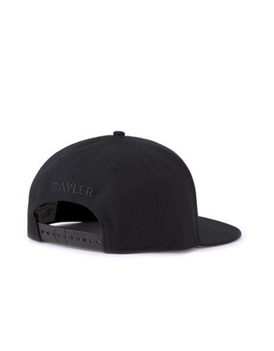 Cayler & Sons White Label 2PAC Rollin Snapback