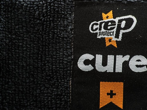 Crep Protect CURE TRAVEL