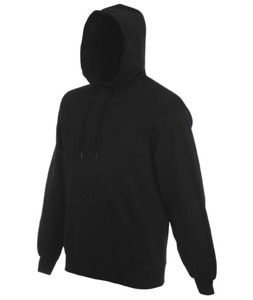 Fruit of the Loom Hooded Sweat - 622080 36