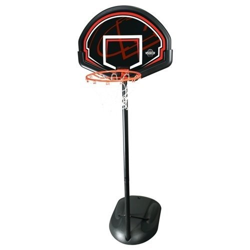 Lifetime Chicago 90022 Junior Portable Basketball Sysytem