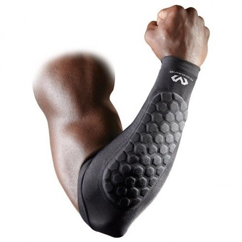 McDavid HEX Protective Arm Sleeve Elbow Support - 2 pieces