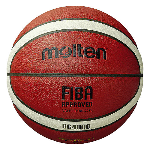 Molten G4000 Indoor Competition Basketball - G4000