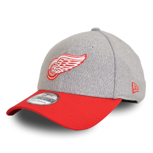 New Era 39THIRTY NHL Detroit Red Wings Fullcap