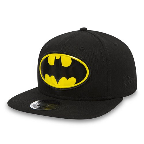 New Era 9FIFTY Batman Snapback - 80489063