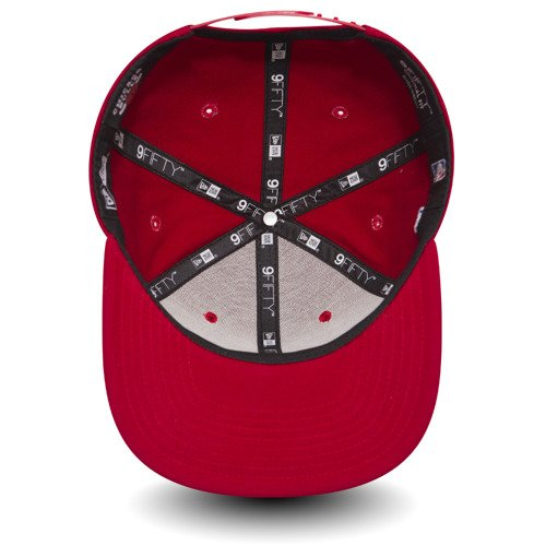 New Era 9FIFTY Chicago Bulls Snapback - 80489060