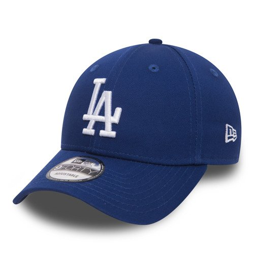 New Era 9FORTY Essential Los Angeles Dodgers - 11405492