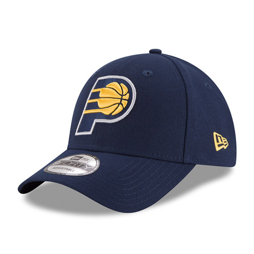 New Era 9FORTY NBA Indiana Pacers Strapback - 11486912