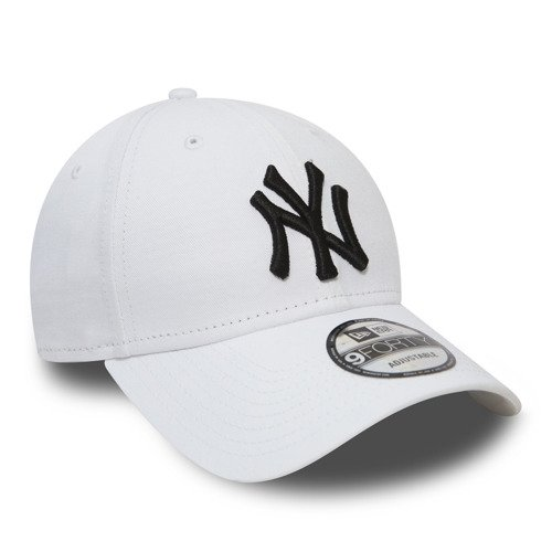 New Era 9FORTY New York Yankees Strapback  - Custom Flamingo - 10745455