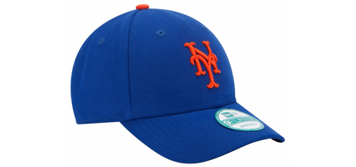 New Era 9FORTY The League New York Mets - 10047537