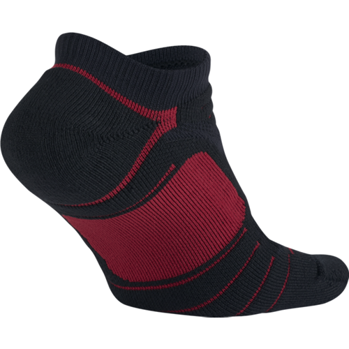 Nike AIR Jordan ULTIMATE FLIGHT ANKLE SOCKS - SX5420-011