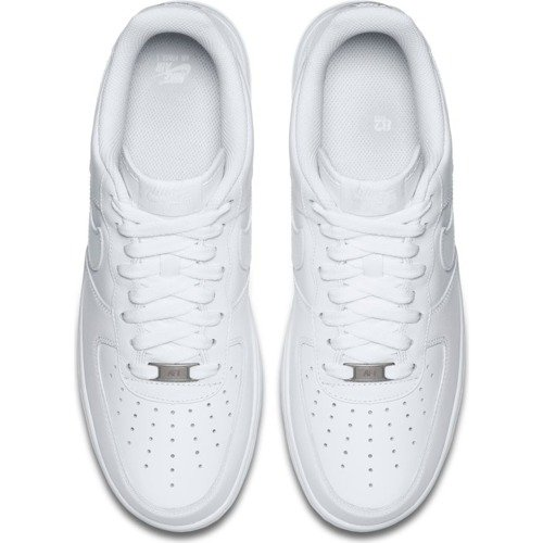 Nike Air Force 1 Low All White - 315122-111