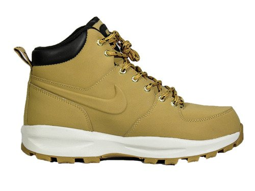 Nike Manoa Leather Shoes - 454350-700