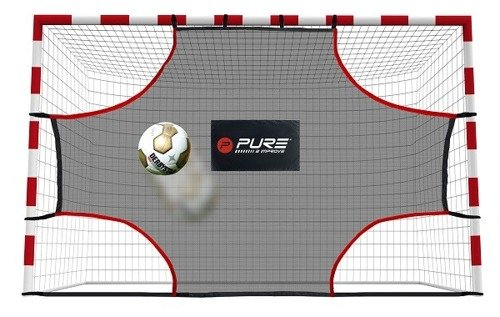 Pure2Improve indoor practice net
