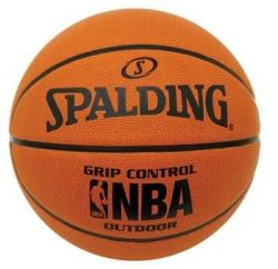 Spalding NBA Basketball Grip Control Outdoor - 7