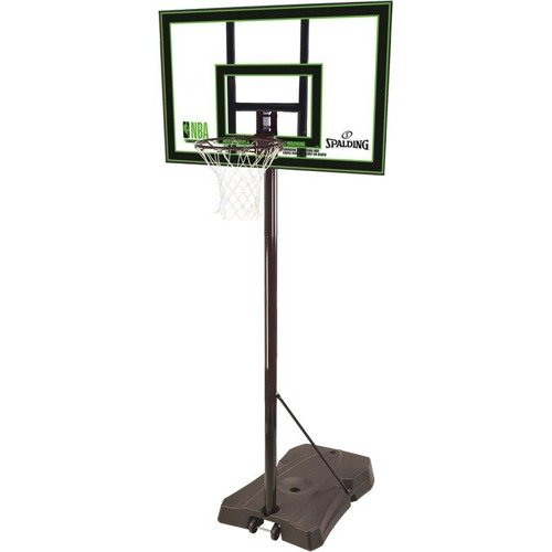Spalding NBA HIGHLIGHT ACRYLIC PORTABLE - 73990CN
