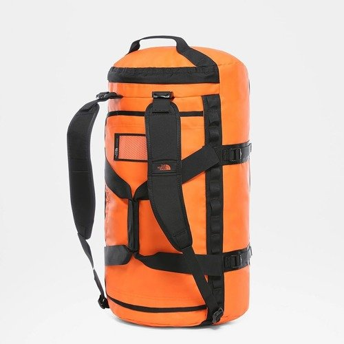 The North Face Base Camp M 71L Duffle Bag - NF0A3ETP3LZ