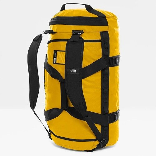The North Face Base Camp M 71L Duffle Bag - NF0A3ETPZU3