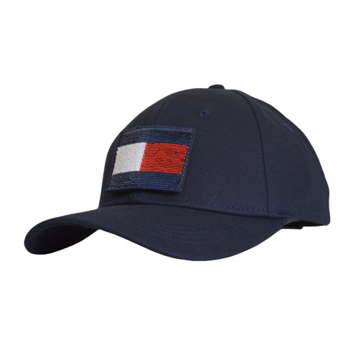 Tommy Hilfiger Swap Your Patch Cap Snapback - AW0AW06182-413