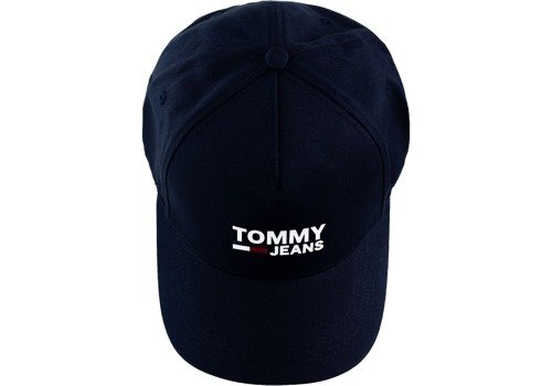 Tommy Hilfiger TJM Logo Cap Custom Rose - AM0AM05622 CBK