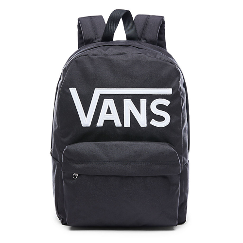 VANS - New Skool Backp Zaino - VN0002TLY28 000 + Pencil Pouch