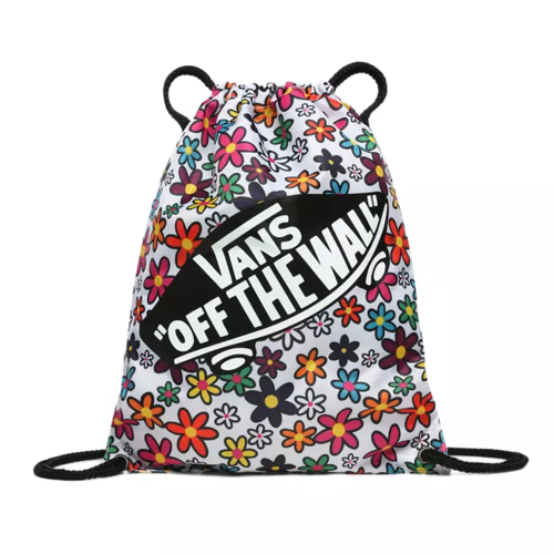 Vans Benched Bag Stacked Floral - VN000SUFYBU