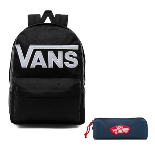 Vans Old Skool III Zaino - VN0A3I6RY28 + Pencil Pouch
