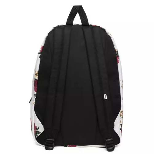 Vans Realm Classic Botanical Flora Backpack - VN0A3UI7UWZ