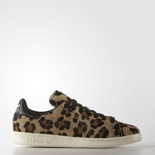 adidas Originals x KZK Stan Smith Leopard - S75116